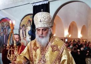 Митрополит Стефане отлучил от церкви 8 священнослужителей