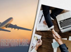 საავიაციო უნივერსიტეტი და აეროპორტების გაერთიანება თანამშრომლობაზე შეთანხმდნენ