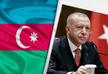Президент Турции посетит сегодня Азербайджан