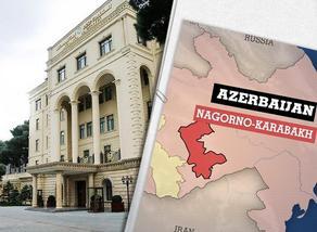 Минобороны Азербайджана опубликовало новое видео - ВИДЕО - ОБНОВЛЕНО