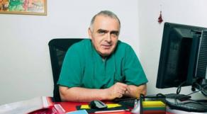 Красный Крест навестил Важу Гаприндашвили в цхинвальском изоляторе