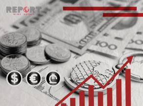 Georgian Lari gains value against Dollar