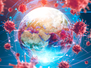Over 10 million COVID-19 infected patients in the world