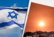 В Израиле из-за аномальной жары бушуют пожары