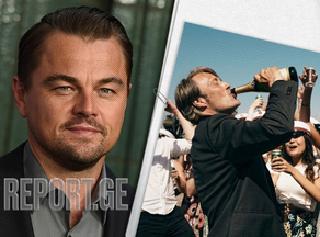 Leonardo DiCaprio to play in the remake of Another Round
