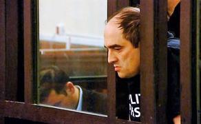 Руруа приговорен к четырём годам тюрьмы
