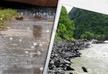 На дороге Пшавели-Абано-Омало проводятся очистительные работы