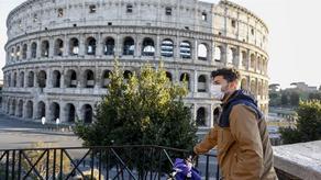 В Италии 111 человек умерли от COVID-19 за сутки
