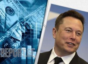 Илон Маск сменил официальное название своей должности в Tesla