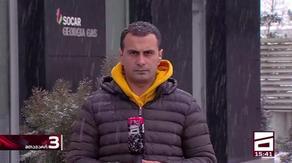 Журналист Мтавари: у меня нет высокой температуры, я в карантине, чувствую себя хорошо