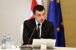 Георгий Гахария оценил итоги визита в Турцию