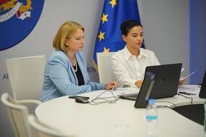 Грузия и Литва обсудили восстановление отношений в сфере туризма