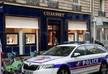 პარიზის ცენტრში მაღაზიიდან 3 მილიონ ევრომდე ღირებულების ძვირფასეულობა წაიღეს