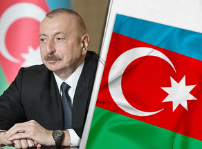 We are ready for negotiations with Armenia anywhere, Aliyev says