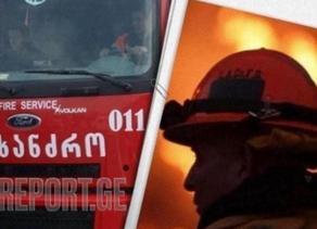 Пожар в гостинице Уреки ликвидирован