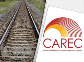 CAREC-ი ტვირთბრუნვით მსოფლიოს ერთ-ერთი ყველაზე აქტიური უბანია