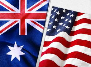 ავსტრალია და აშშ ზებგერით იარაღზე ერთობლივად იმუშავებენ