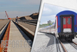 Cargo transportation through Baku-Tbilisi-Kars reaches a record level