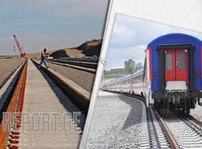 Грузоперевозки по Баку-Тбилиси-Карс достигли рекордной отметки