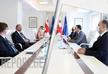 ირაკლი ღარიბაშვილი ევროპის საბჭოს საპრალემენტო ასამბლეის პრეზიდენტს შეხვდა