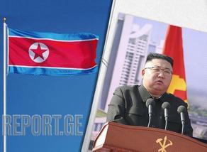 Ким Чен Ын готов к конфронтации с Байденом