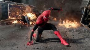 ტომ ჰოლანდმა და ზენდაიამ Spider-Man-ის მესამე ნაწილის კადრები გამოაქვეყნეს - PHOTO