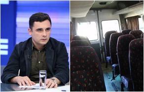 Давид Месхишвили: это делают все водители микроавтобусов