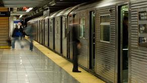 116 работников общественного транспорта Нью-Йорка погибли от COVID-19