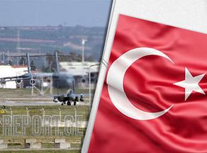 Минобороны Турции: Авиабаза Инджирлик принадлежит Турции