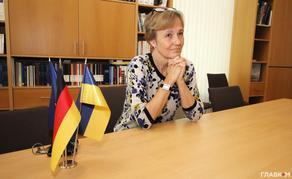 Посол Германии в Украине: Все боятся прямой войны с Россией