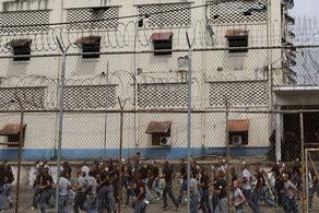 ვენესუელაში ციხიდან გაქცევას 46  პატიმარი ემსხვერპლა