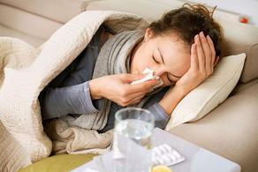 Как избежать простуды и гриппа?