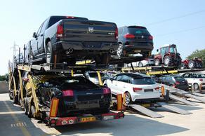 Спрос на автомобили в Грузии снизится на 25%