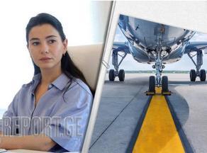 ქუთაისის აეროპორტის გაძლიერება ჩვენი ერთ-ერთი მთავარი ამოცანაა - ქვრივიშვილი