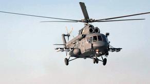 ავღანეთში ვერტმფრენის კატასტროფას ორი ამერიკელი სამხედრო ემსხვერპლა
