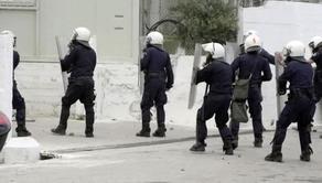საბერძნეთის ანტიტერორისტულმა სამსახურმა 3 პირი დააკავა