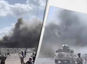 იემენის აეროპორტში აფეთქების შედეგად წითელი ჯვრის სამი თანამშრომელი დაიღუპა