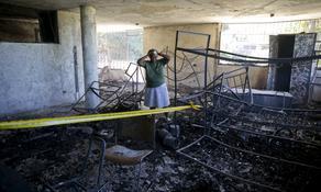 15 детей погибли в результате пожара
