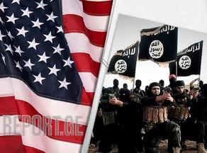 აშშ-ში 2 ამერიკელი დააკავეს, რომლებიც ISIS-ში გაწევრიანებას აპირებდნენ