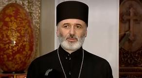 Патриархия Грузии: С нами интенсивно связываются из-за игумена Иона