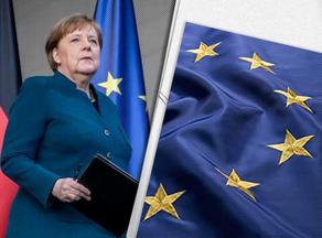 მერკელი: ევროპისთვის შენგენის ზონის სასაზღვრო კონტროლის რეფორმირება აუცილებელია