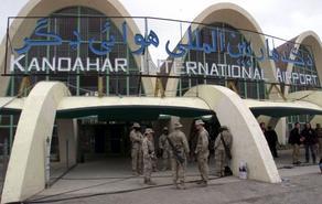 Талибы обстреляли ракетами аэропорт Кандагара