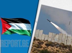 Israel shells Gaza tower block housing Associated Press and Al Jazeera offices