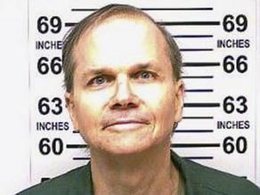 ჯონ ლენონის მკვლელს ვადაზე ადრე გათავისუფლებაზე უარი მე-11-ჯერ უთხრეს