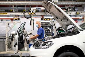 ბრიტანეთში ავტომობილების წარმოება ივლისში 37,6%-ით დაეცა