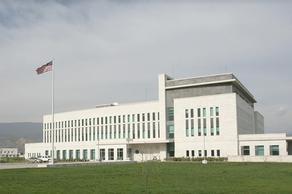 Посольство США: Соединенные Штаты поддерживают Грузию