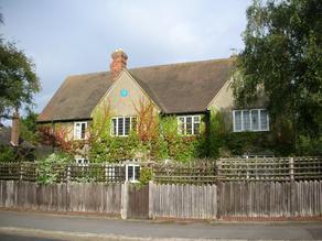 John Tolkien's house on auction