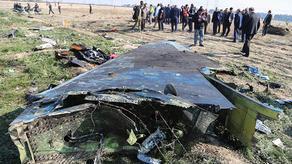 NYT - ირანელი სამხედროების უკრაინული თვითმფრინავის ჩამოგდებას მალავდნენ
