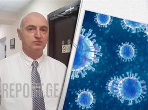 Иване Чхаидзе: Показатель дважды вакцинированных людей должен быть выше