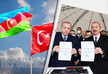 აზერბაიჯანისა და თურქეთის პრეზიდენტებმა ზანგეზურის დერეფანს ჩაუყარეს საფუძველი